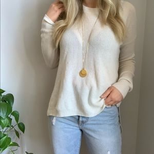 Madewell sweater s small